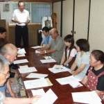 2の1区地域福祉懇談会