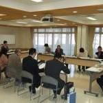 第1回地域福祉活動計画策定委員会