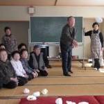 太田区お茶っこ飲み会(3/14)