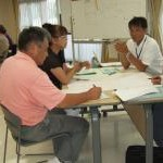 第4回地域福祉活動計画策定委員会(7/20)