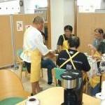 """ふれあいサロン""""おしゃべり広場""""(7/28)"""