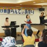 ぼらんてぃあ祭(8/3)