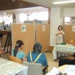 """ふれあいサロン""""おしゃべり広場""""(6/23)"""