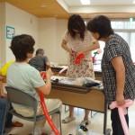 バルーンアートボランティア技術アップ会