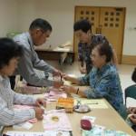 第3回たんぽぽの日 涌谷町介護家族の会