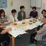 下町区福祉推進員勉強会(7/22)