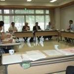 第2回地域福祉活動計画策定委員会(5/26)