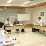 第7回地域福祉活動計画策定委員会(10/5)