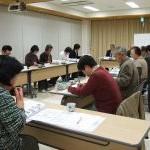 涌谷町地域福祉活動計画策定委員会(12/22)