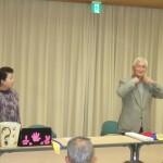 ボランティアグループ ミラクル手品(定例研修会)