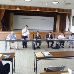 民協移動研修(6/4-5)