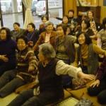 上小塚区生活習慣病予防教室(11/10)